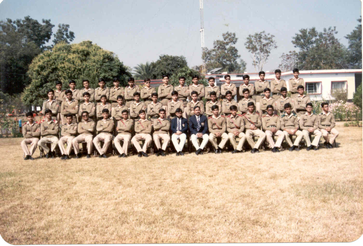 25th batch (1992); Actual size=180 pixels wide